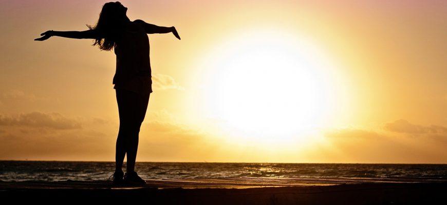 Витамин Д - солнце